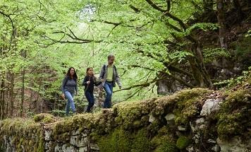 Haut-Jura, Rando & Pleine nature