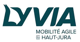Lyvia, mobilité agile du Haut-Jura