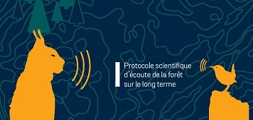 dB-Risoux : A l'écoute de la biodiversité