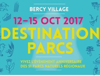 50 ans - Destination Parc