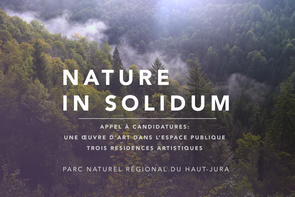 Nature in Solidum : résidences d'artistes