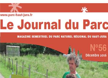 Le Journal du Parc